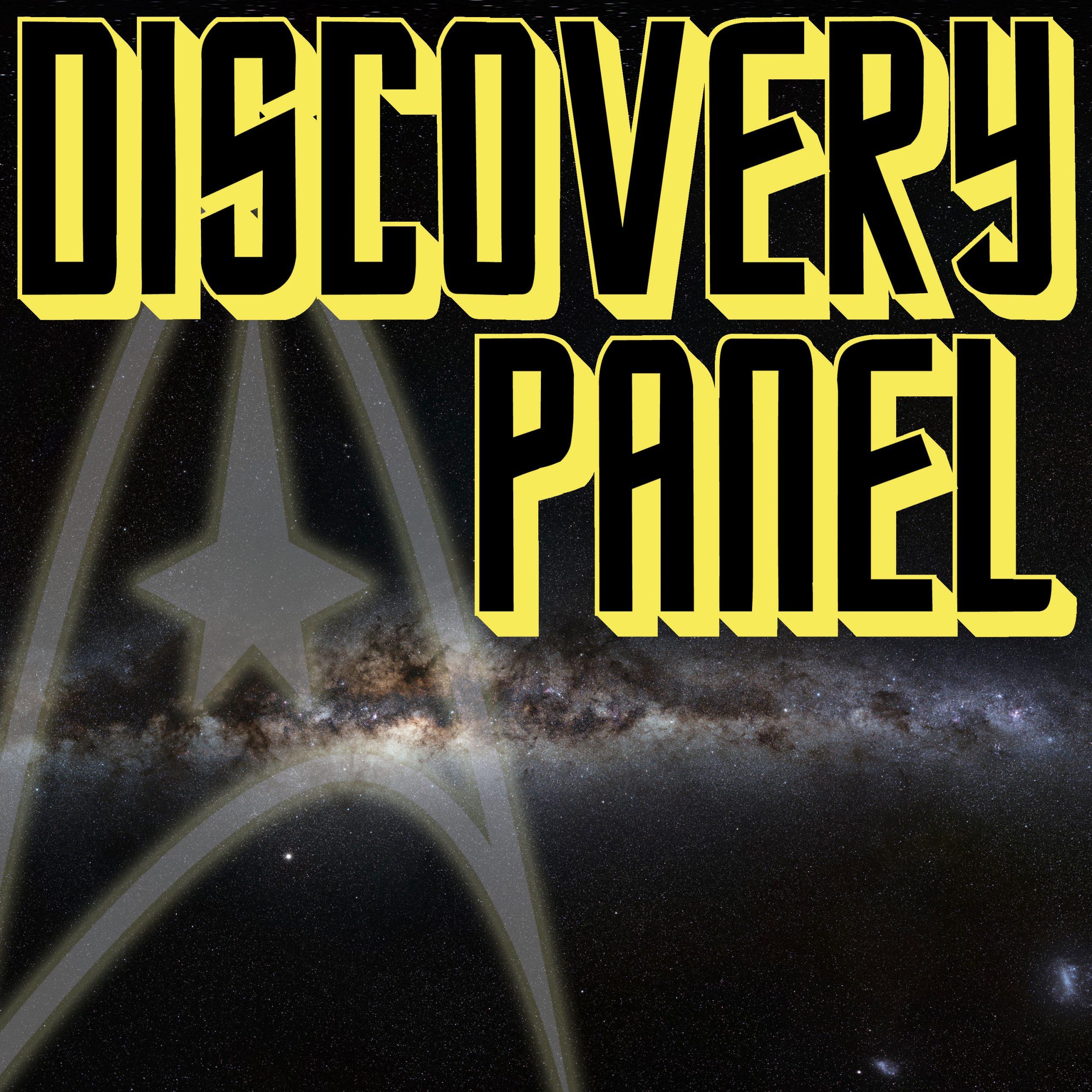 "Staffelrückblick: Star Trek Discovery Staffel 1 – ""Lt. Stamets und Dr. Culber"""