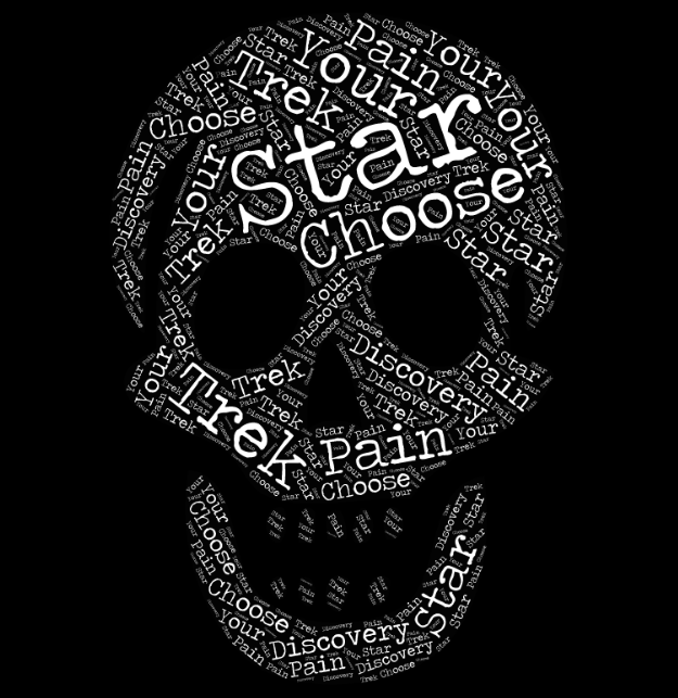 5. Folge: Choose your Pain