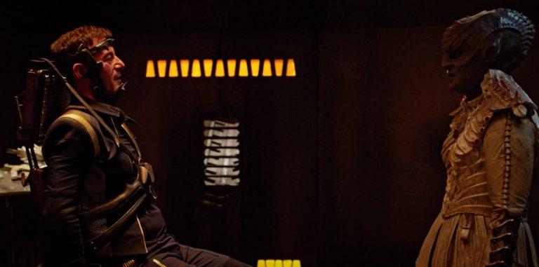 "Staffelrückblick: Star Trek Discovery Staffel 1 – ""Captain Lorca und L'Rell"""