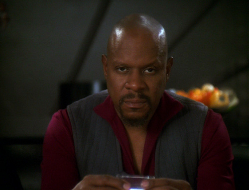 "Lieblingsfolge: Star Trek Deep Space Nine – ""In the Pale Moonlight"" (S06/E19)"