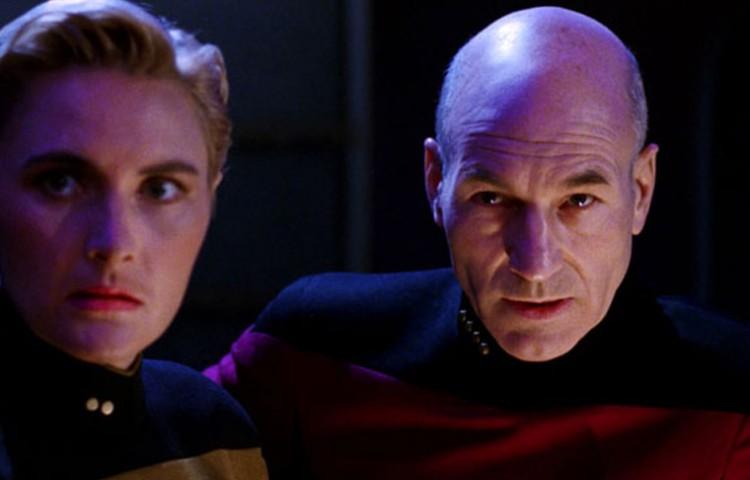 """Lieblingsfolge: Star Trek The Next Generation – """"Yesterday's Enterprise"""" (S03/E15)"""