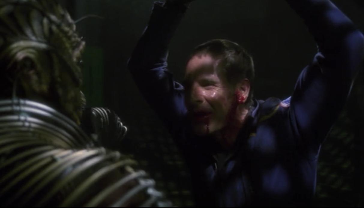 "Lieblingsfolge: Star Trek Enterprise – ""Azati Prime"" (S03/E18)"