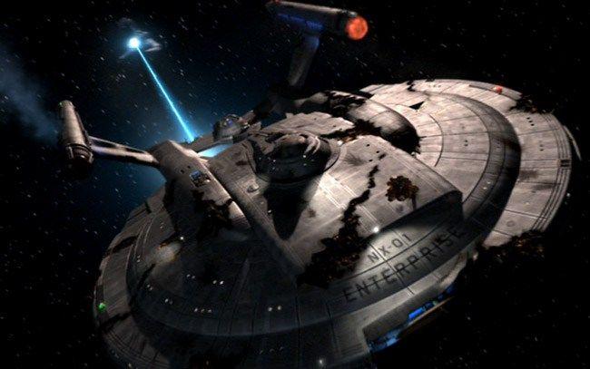 """Lieblingsfolge: Star Trek Enterprise – """"Damage"""" (S03/E19)"""
