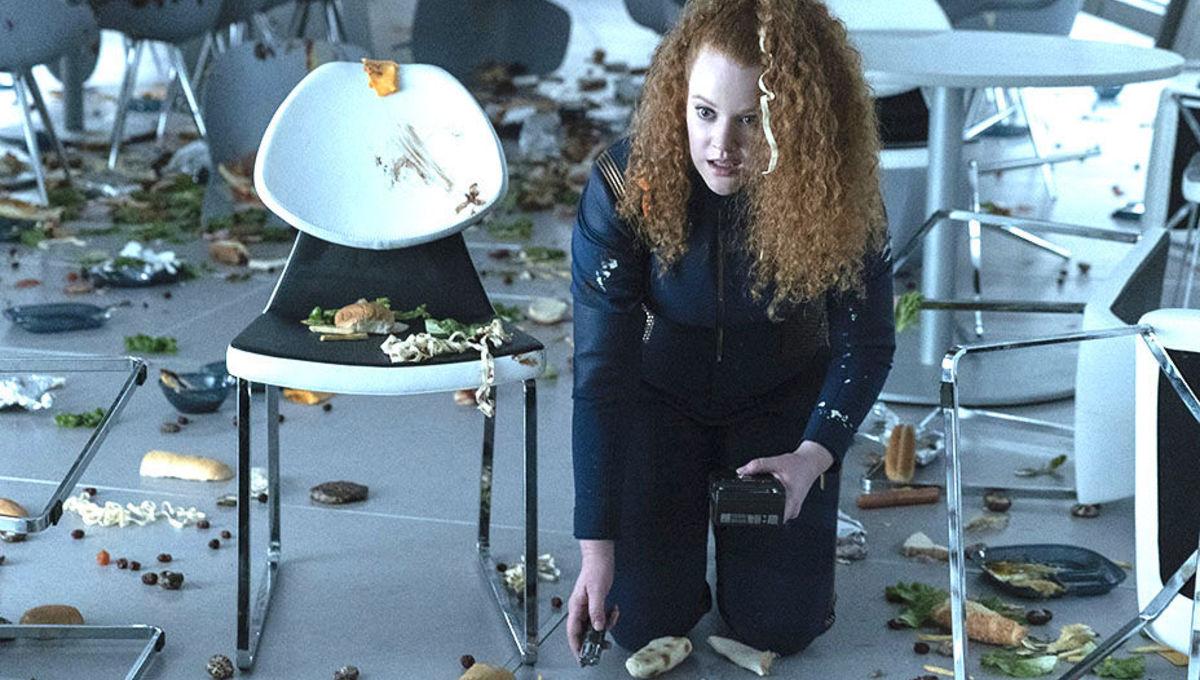 """Episodenbesprechung: Short Treks – """"Runaway"""" (S01/E01)"""