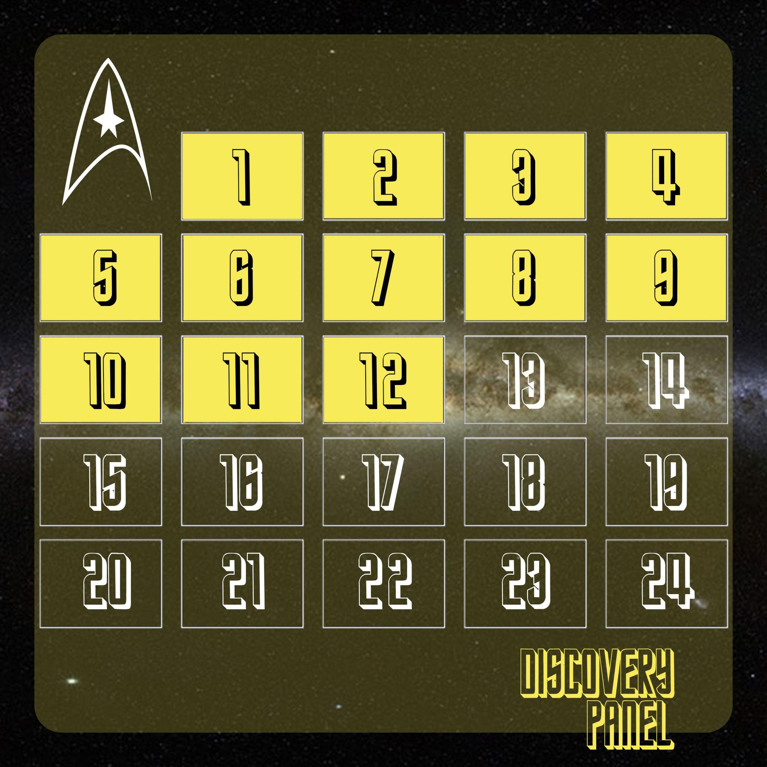 """Adventskalender: 12. Türchen – """"Discovery Panel Mysterium"""""""