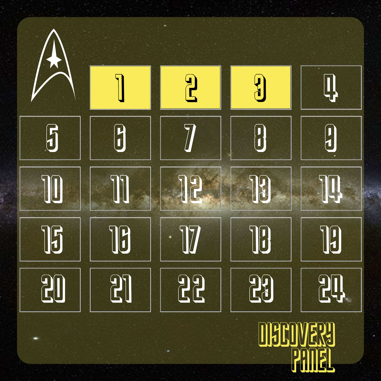 """Adventskalender: 3. Türchen – """"Discovery Panel Mysterium"""""""