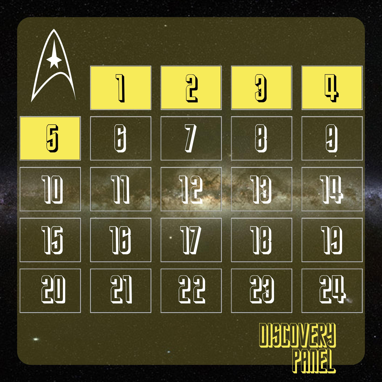 """Adventskalender: 5. Türchen – """"Discovery Panel Mysterium"""""""