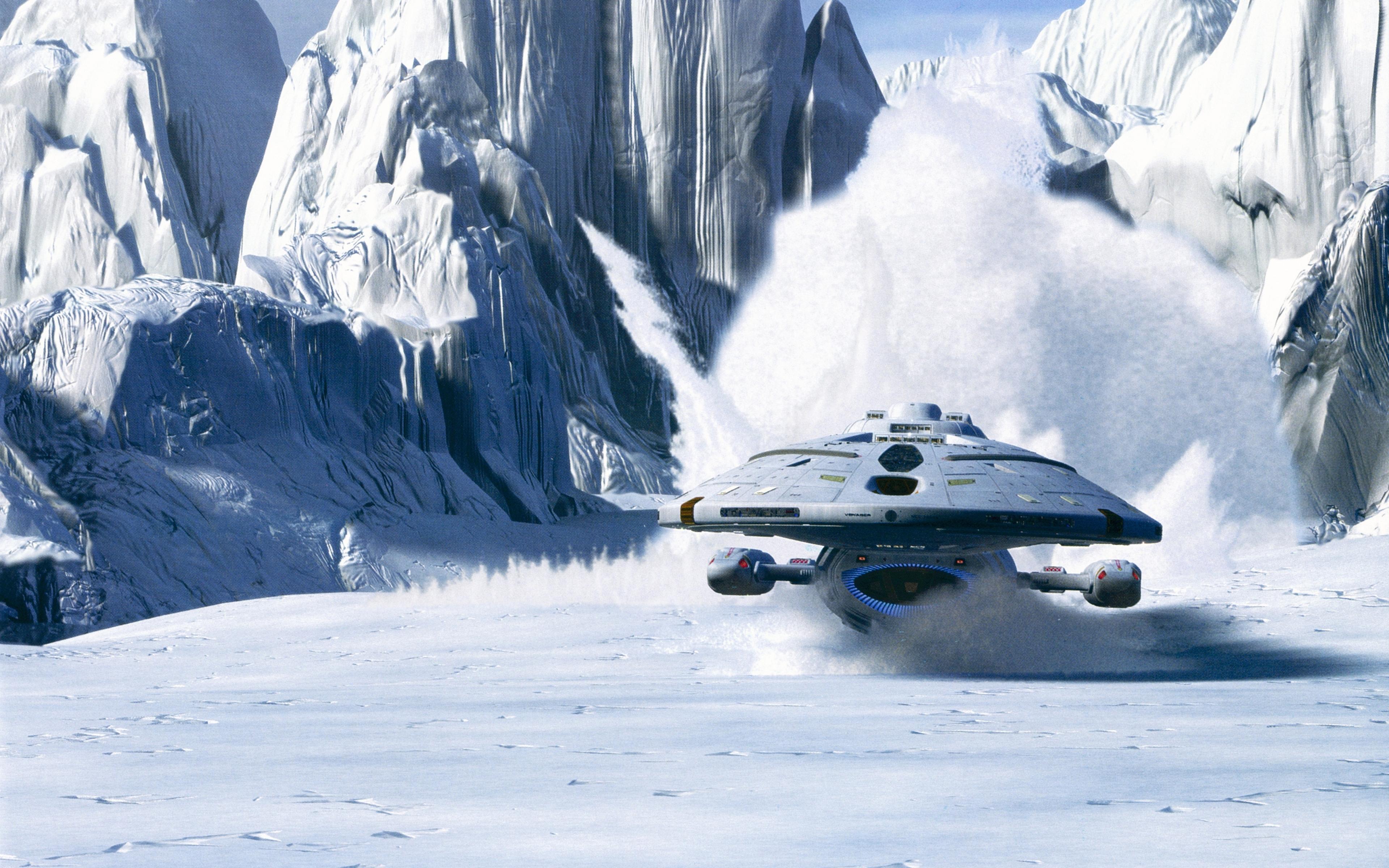 """Lieblingsfolge: Star Trek Voyager: """"Timeless"""" (S05/E06)"""