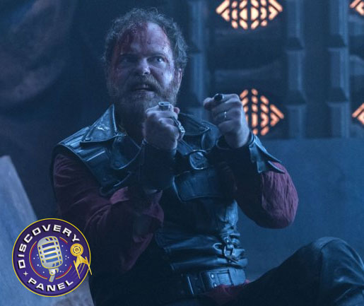 "Episodenbesprechung: Short Treks – ""The Escape Artist"" (S01/E04)"