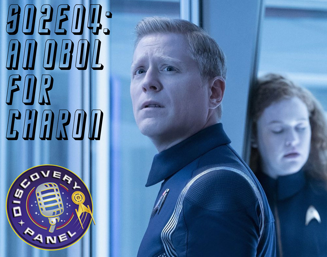 "Episodenbesprechung: Star Trek Discovery – ""An Obol for Charon"" (S02E04)"