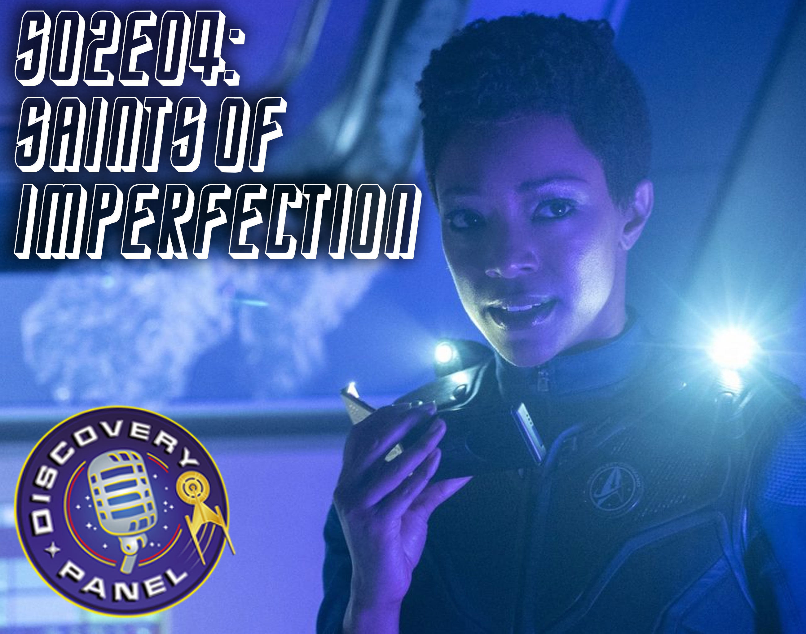 "Episodenbesprechung: Star Trek Discovery – ""Saints of Imperfection"" (S02E05)"
