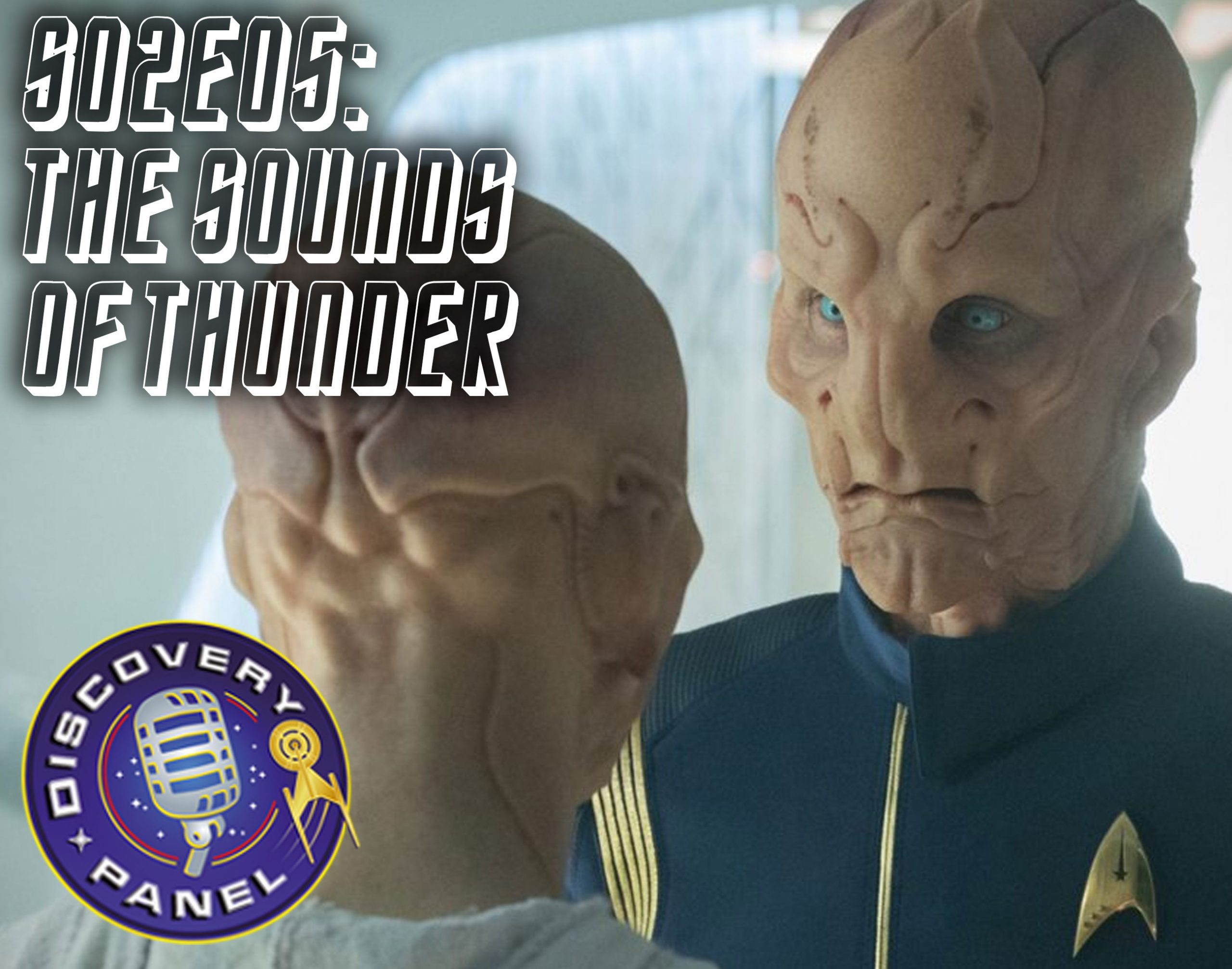 "Episodenbesprechung: Star Trek Discovery – ""The Sounds of Thunder"" (S02E06)"