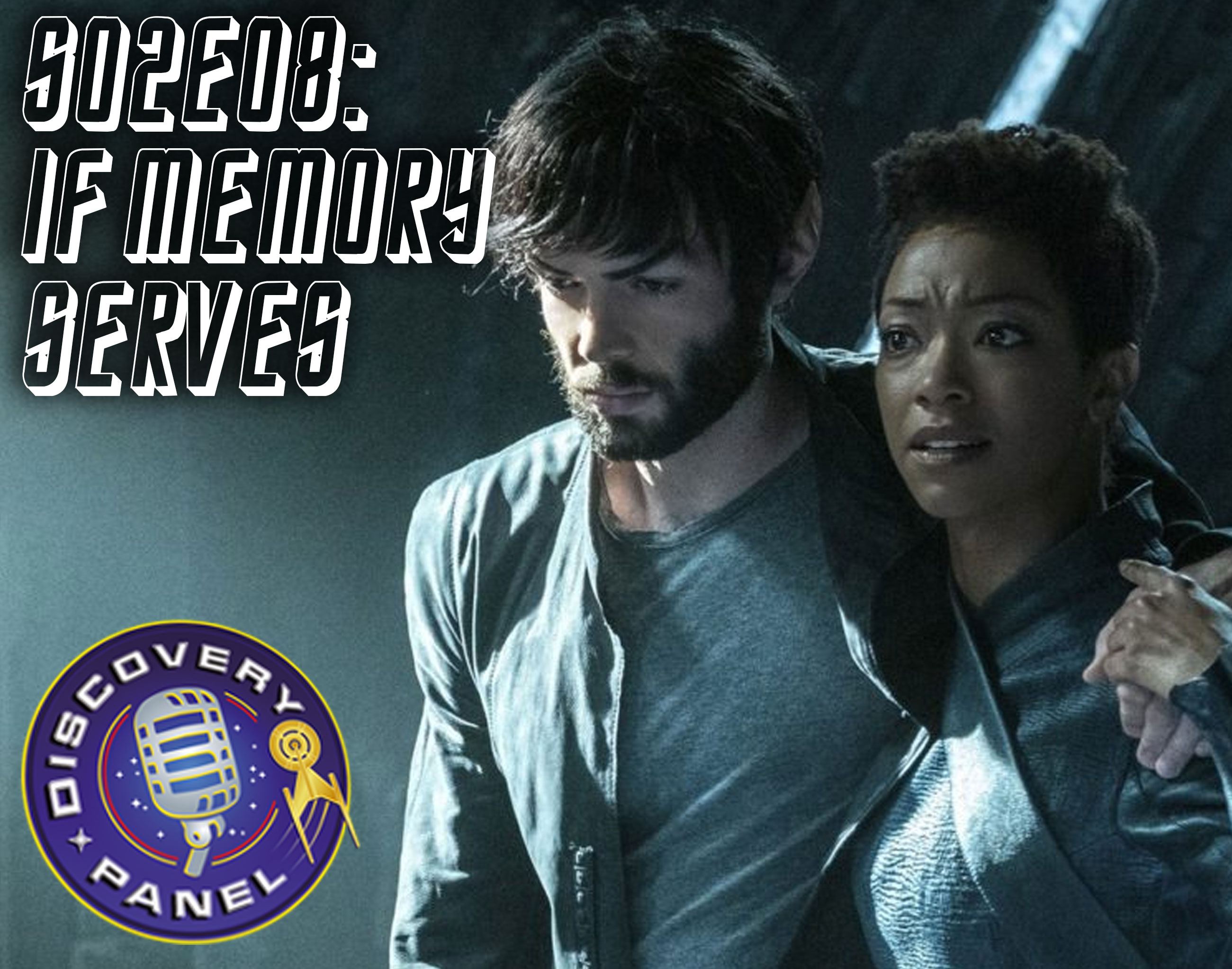 "Episodenbesprechung: Star Trek Discovery – ""If Memory Serves"" (S02E08)"