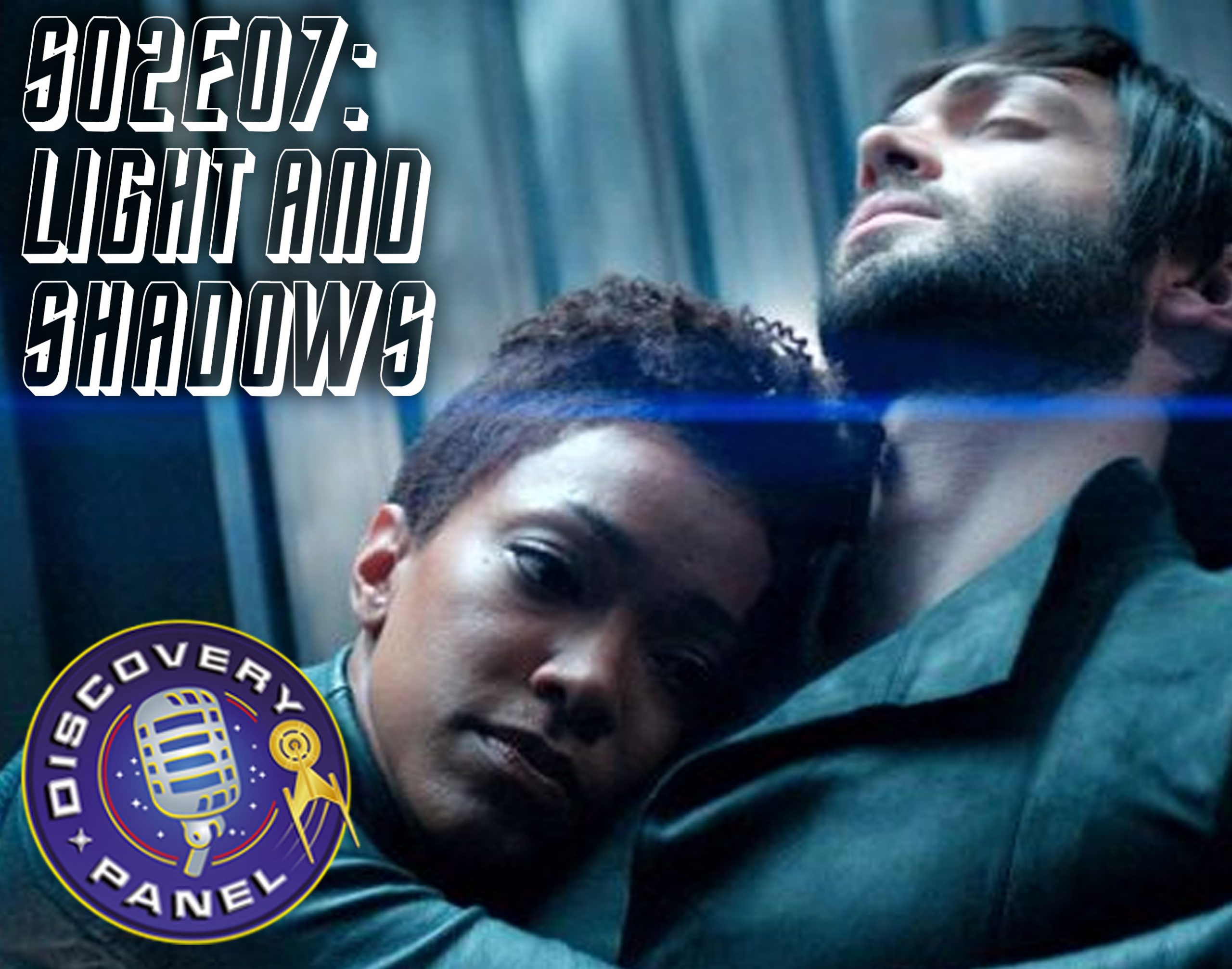 "Episodenbesprechung: Star Trek Discovery – ""Light and Shadows"" (S02E07)"
