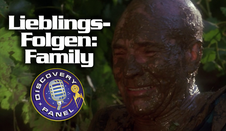 "Lieblingsfolge: Star Trek The Next Generation ""Family"" (S04/02)"