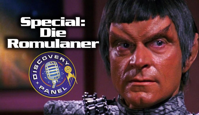 Sonderfolge: Die Romulaner