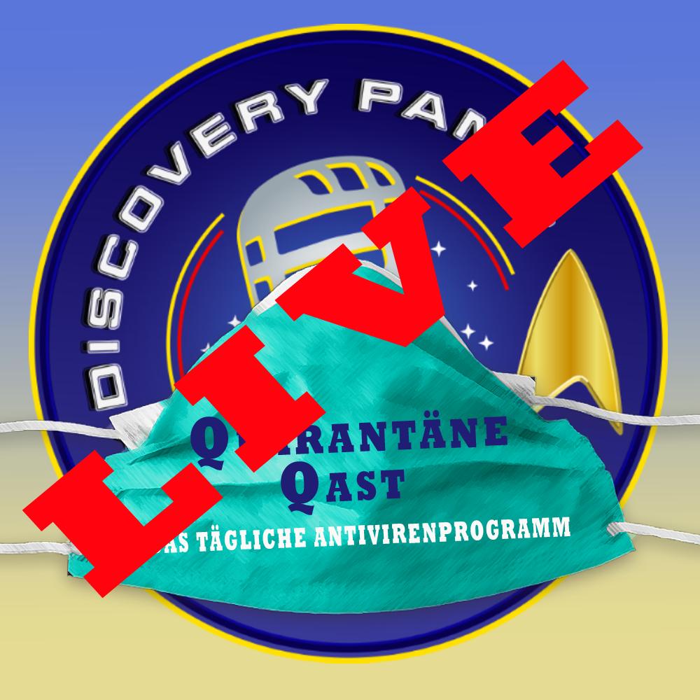 Star Trek Discovery Stream Deutsch