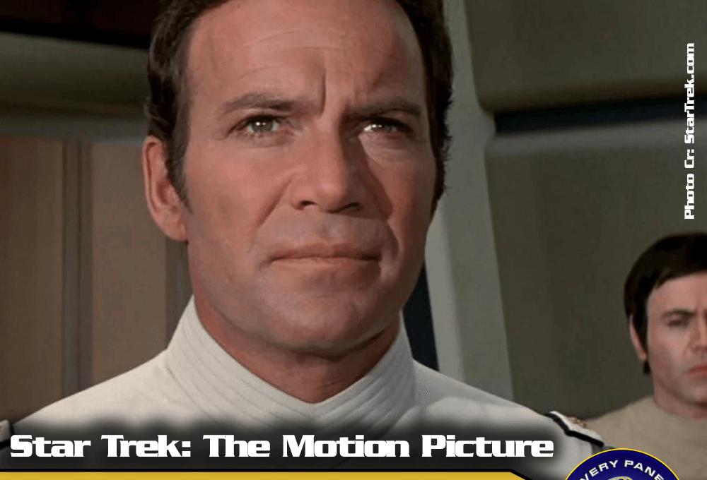 Lieblingsfolge: Star Trek: The Motion Picture (Star Trek I)