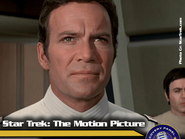 Lieblingsfolge: Star Trek: The Motion Picture (Star Trek I)