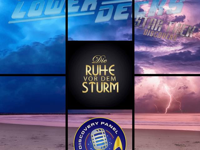 Sonderfolge: 23 Wochen Star Trek – Die Ruhe vor dem Sturm