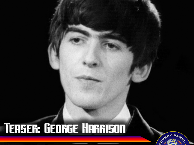 Sonderfolge: Teaser – George Harrison