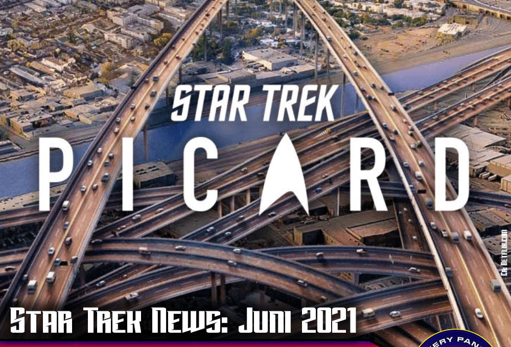 News: Juni 2021