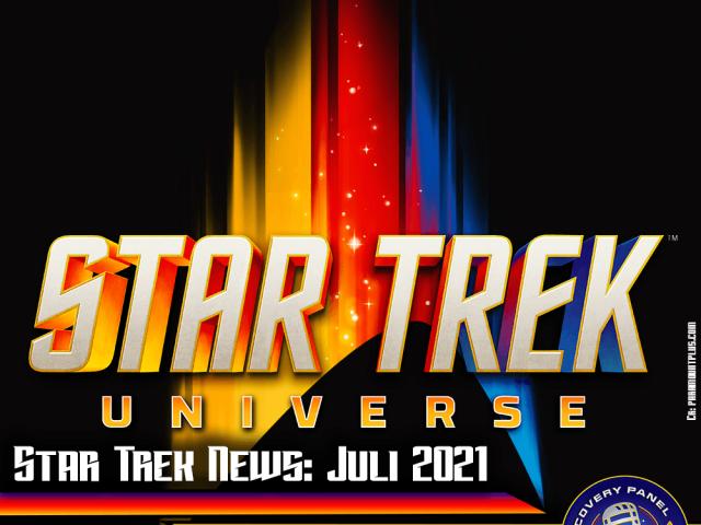 News: Juli 2021
