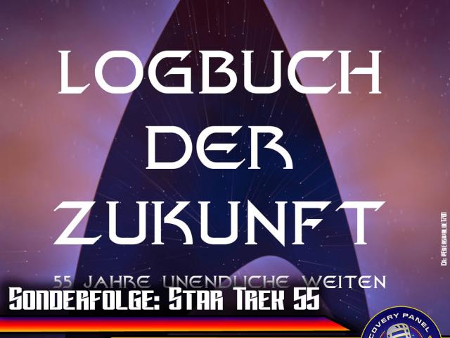 Sonderfolge: Star Trek 55 – ReLive (Stream vom 08.09.2021)